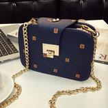 Модная женская сумка 3 цвета Новинка