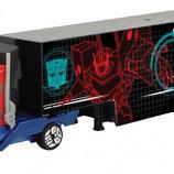 Simba Грузовик металлический Трансформер Оптимус Прайм 3113006 Transformers Metal Optimus Prime Truc