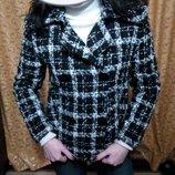 Пальто пиджак дэми стильное