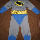 Карнавальні костюми для хлопчика