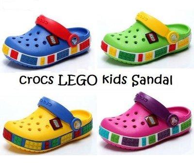 Кроксы Crocs Lego джибитсы в подарок к каждой паре