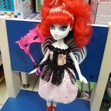 Кукла Monster High Ardana Girl не шарнирная