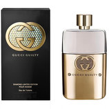 Gucci Guilty Diamond Limited Edition pour Homme edt 90ml для мужчин
