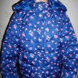 Продаю куртку YD еврозима, 10-11 лет.