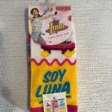 Низкие носки для девочки 3 шт 27-30 евр primark