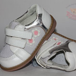 Кожаные туфли ортопедические Тм Шалунишка