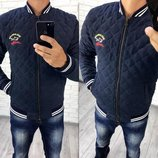 Стильная Мужская Куртка Аляска