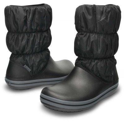 3a38d58b Сапоги крокс Crocs Winter Puff Вьетнам W 10: 1500 грн - женские ...