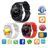 Умные часы Smart Watch V8 Смарт Вотч V8