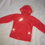 Куртка Tom Bergstein Швейцария на 152 рост . Новая. Демисезонная .Непромокаемая, ветрозащитная, вод