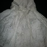 Красивое платье Dorissa 2г
