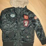 Легкая куртка George 3-4г,