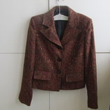Пиджак sotto marino италия очень стильный