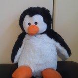 Грелка пингвин warmies