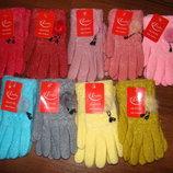 Перчатки для девочки. Подросток