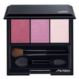 Трехцветные тени Shiseido Luminizing Satin Eye Color Trio тон Pk403 Boudoir