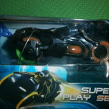 Мотоцикл на запуске TRON игрушка для мальчика