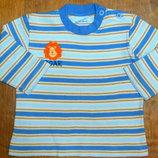 футболка 3-6 мес Cherokee