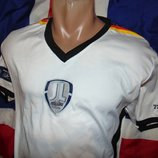 Спортивная фирменная футболка Nivea Нивея зб .Германии .м-л .