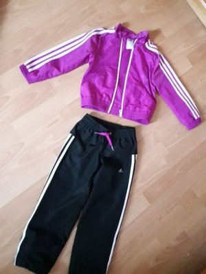 9e7f7e30 Фирменные спортивный костюм Adidas climalite р.116: 650 грн ...