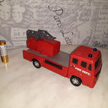 Инерционная пожарная машина Dickie
