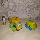 Машинки для малышей