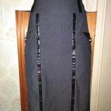 Классическая юбка Б/у