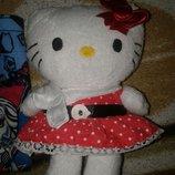 Игрушка Хело Кити с сумочкой