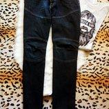 Мужские синие плотные джинсы от NEXTдля дома дачи гаража