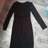 Турецкое вискозное платье длина - 97 см