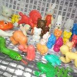 Цена за все.Коллекционная винтажная игрушка кукла ссср мишка ведмедь винтаж белочка утка заец змея