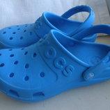 Кроксы Crocs 31-32р.