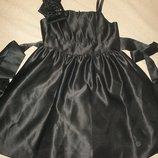 Красивое платье Sevva Париж
