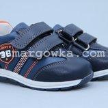 Новые кроссовки Tom.M 3061E Размеры 22-27