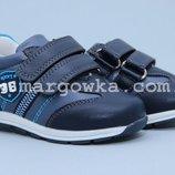 Новые кроссовки Tom.M 3061G Размеры 22-27