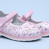Новые туфли Tom.M 3052B Размеры 21-26 Большемерят