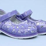 Новые туфли Tom.M 3052E Размеры 21-26 Большемерят
