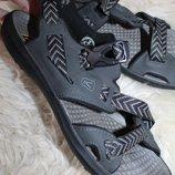 46 разм. 30 см. фирменные сандалии Keen. Оригинал длина по внутренней стельке 29,5 - 30 см., ширин