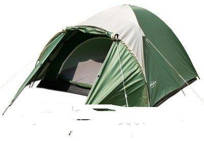 Палатка MALWA 4. Польша. О.
