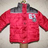 Куртка демисезонная рост 80 см