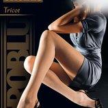 Итальянские фирменные стильные колготки в сеточку Oroblu TRicot.