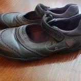 Балетки Superfit 30-31 р 19,5 см. Отличное состояние туфли