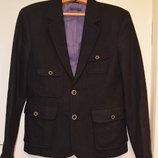 Стильный мужской пиджак от ZARA