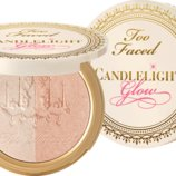 Оригинал хайлайтер Too Faced Candlelight glow highlighting powder duo