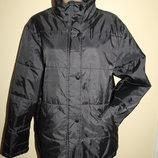 M разм. Оригинал куртка Vincelli. Супер стильная Длина по спинке - 76 см., пог - 60,5 см.,