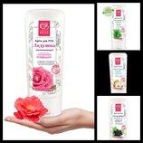 Крымская роза Любимая коллекция натурального крема для рук Ладушка