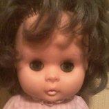 Кукла гдр топтыжка
