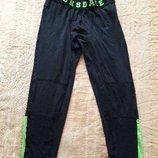 Спортивные штаны фирменные лёгкие Lonsdale р.46 M