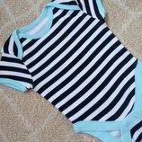 Бодик футболка Early days для новорожденных маловесных и недоношенных детей