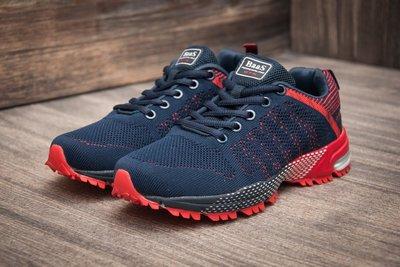 3af5eda1 Женские кроссовки BaaS Adrenaline GTS,текстиль,темно-синий,красный ...
